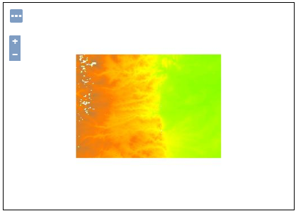Styling Raster data — GeoServer Training